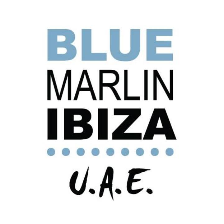 Blue Marlin Ibiza UAE Tour Dates