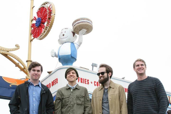 Surfer Blood @ Rock and Roll Hotel - Washington, DC