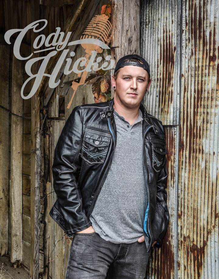Cody Hicks Tour Dates