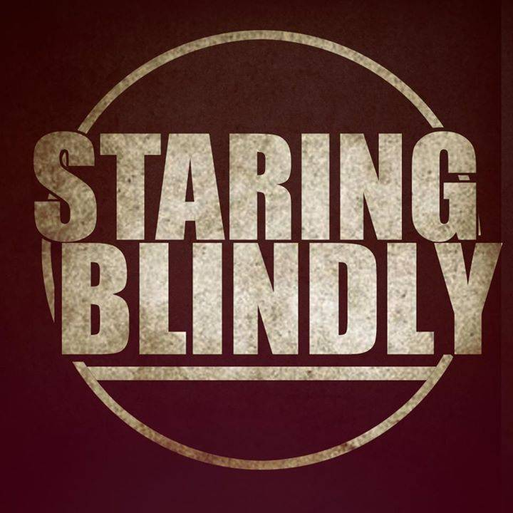 Staring Blindly Tour Dates