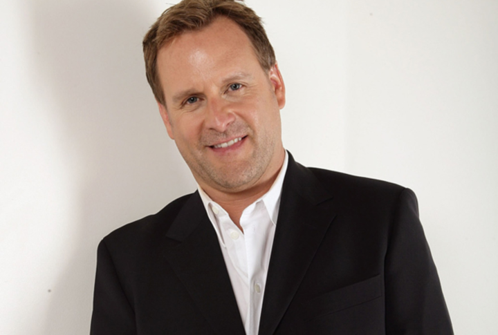 Dave Coulier Tour Dates