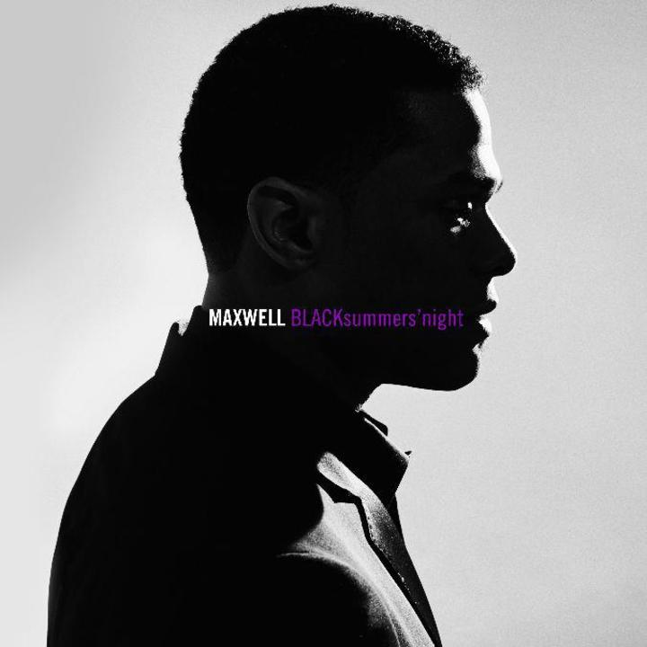 Maxwell @ Landers Center - Southaven, MS