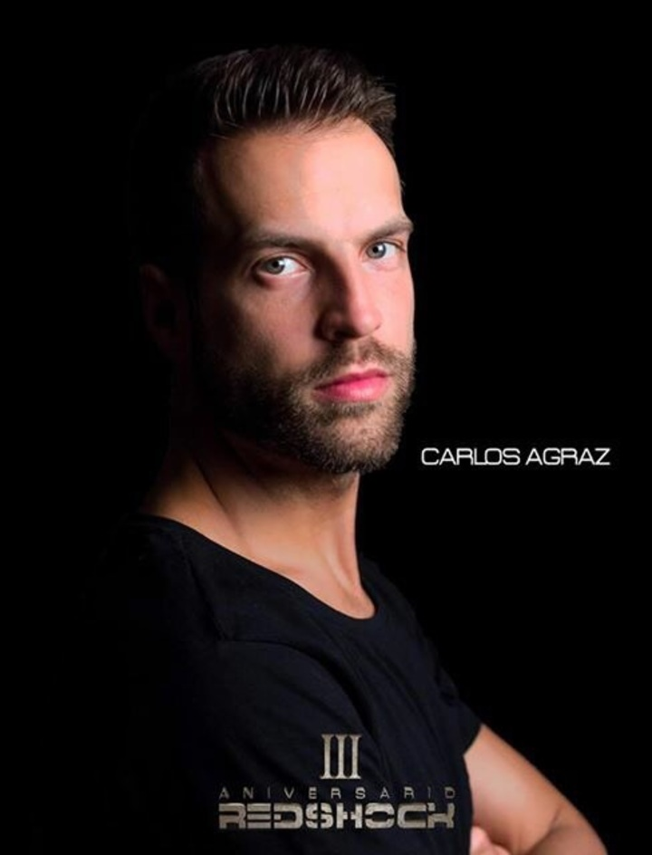 Carlos Agraz Tour Dates