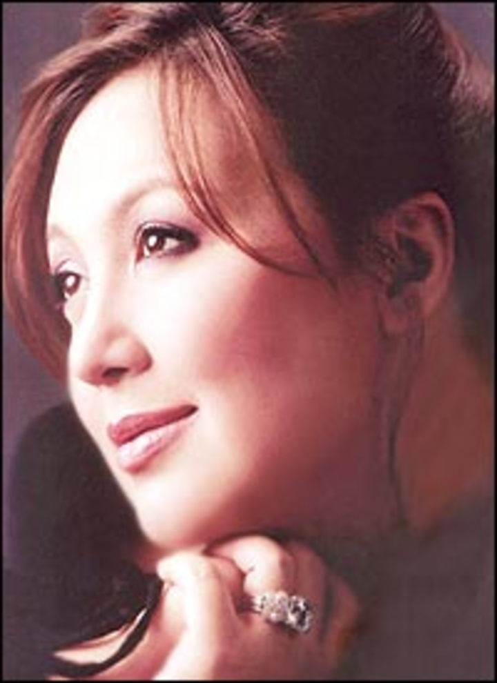 Sharon Cuneta Tour Dates