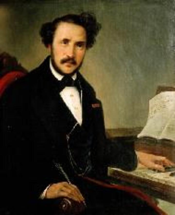 Gaetano Donizetti Tour Dates