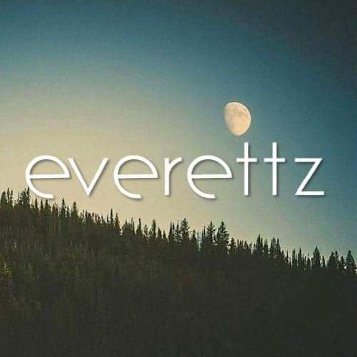 Everettz Tour Dates