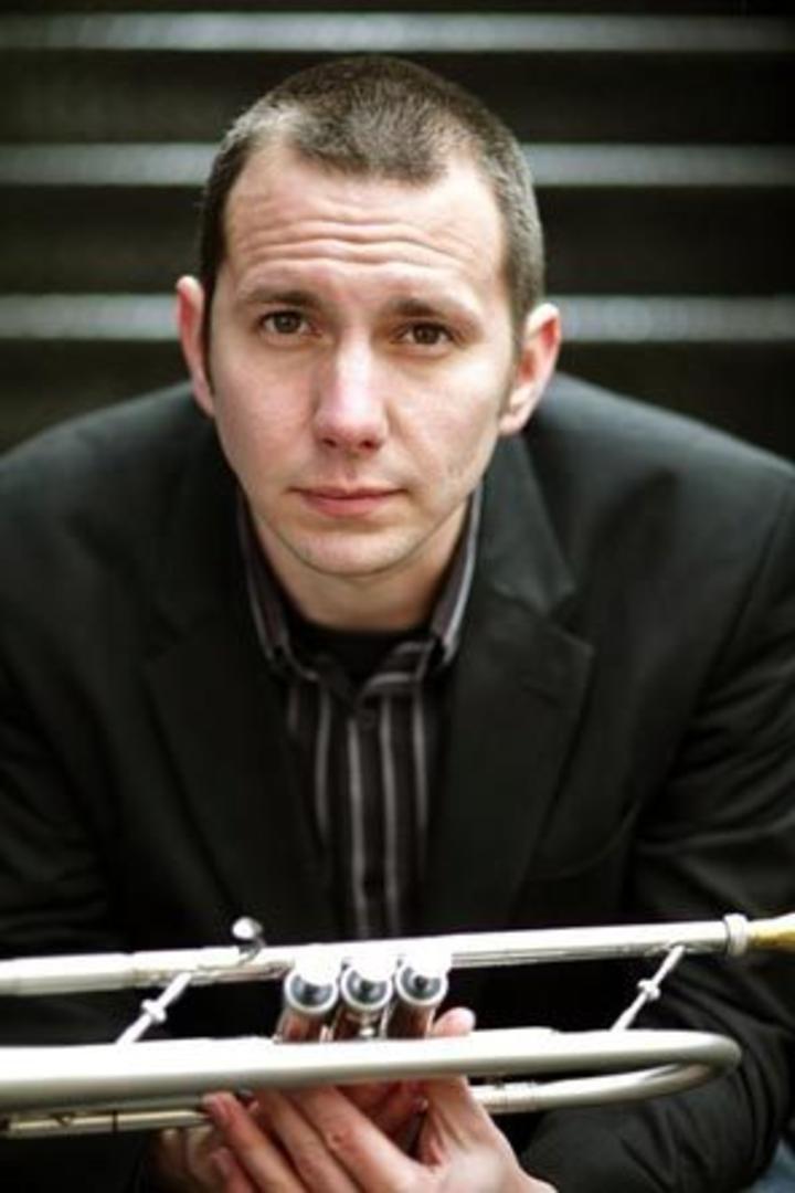 Chad McCullough @ Constellation - Chicago, IL