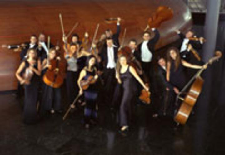 Festival Strings Lucerne Tour Dates