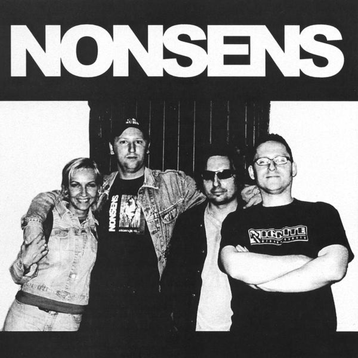 Nonsens Tour Dates