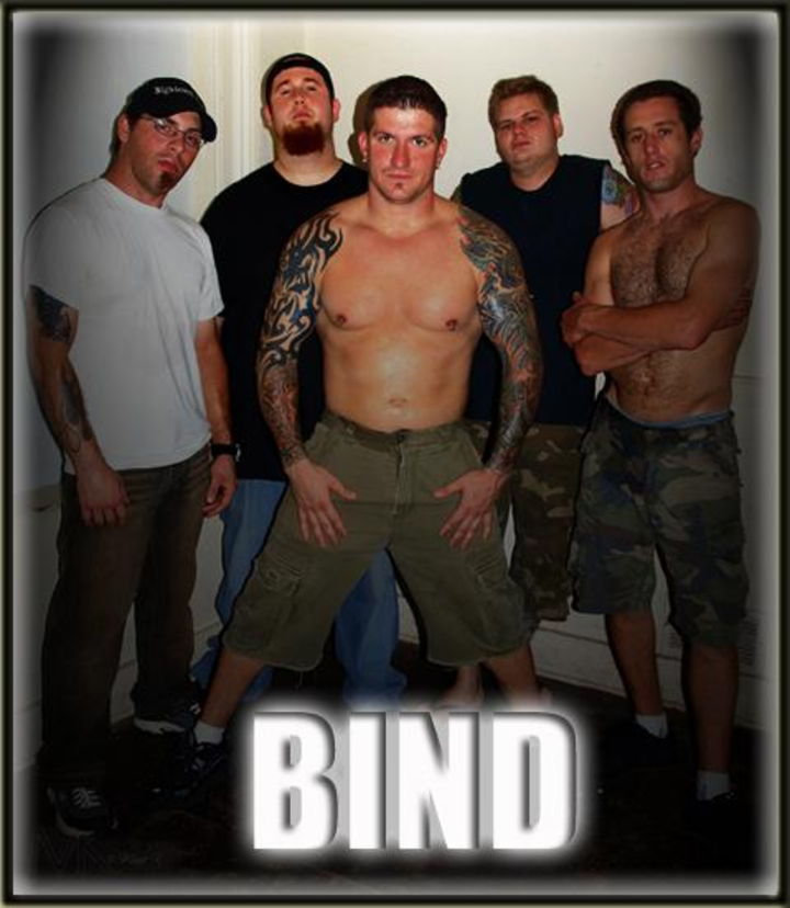 Bind Tour Dates