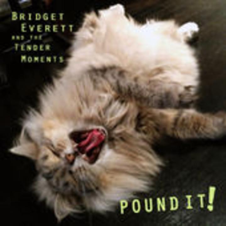 saw bridget the midget a few years back at