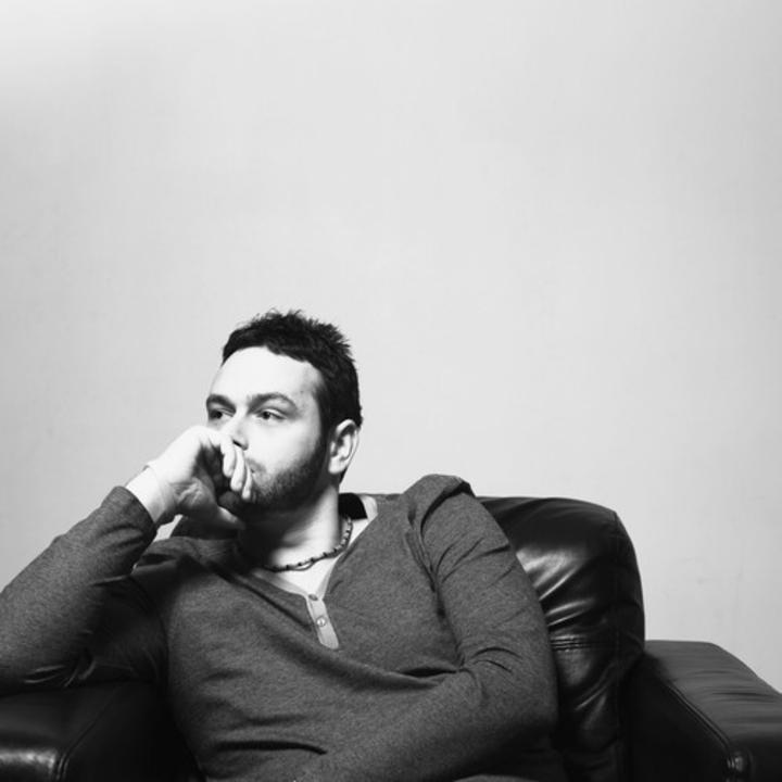 Mark Sullivan @ Gullivers - Manchester, United Kingdom