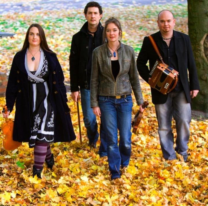Melrose Quartet @ Matthews Hall - Exeter, United Kingdom