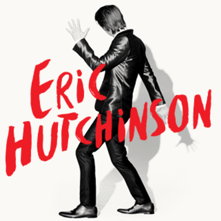 Eric Hutchinson @ Ridgefield Playhouse (Almost Solo Tour) - Ridgefield, CT
