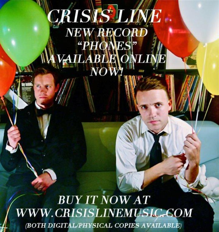 Crisis Line @ Kitty Cat Klub - Minneapolis, MN