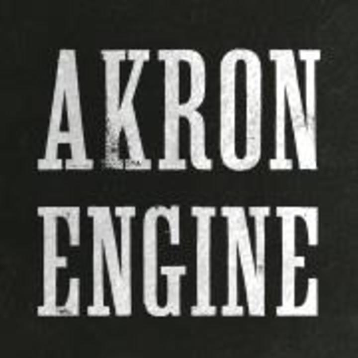 Akron Engine @ Hotel Utah - San Francisco, CA