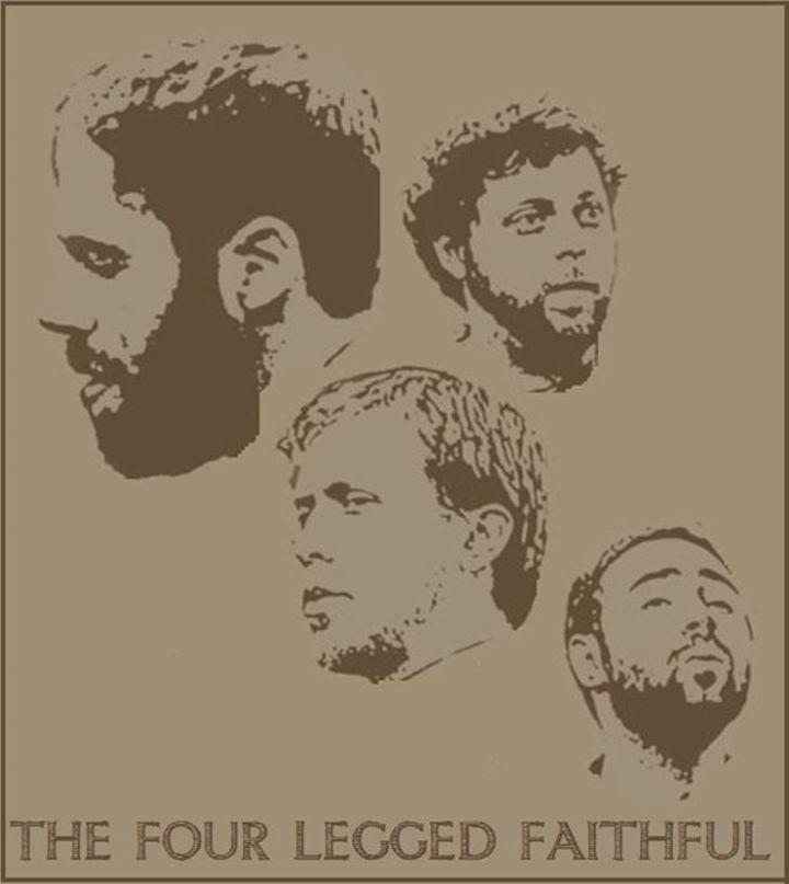 The Four Legged Faithful @ Lizard Lounge - Cambridge, MA