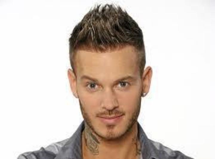 Fans de matt pokora Tour Dates