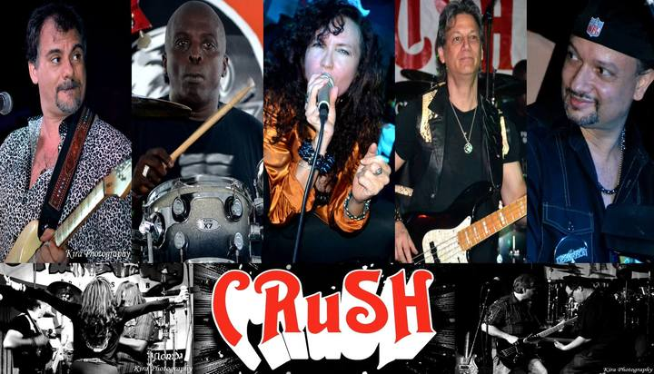 Crush Band-Florida Tour Dates