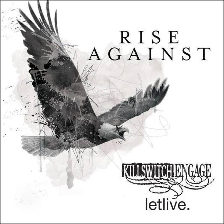 Rise against tour dates in Melbourne