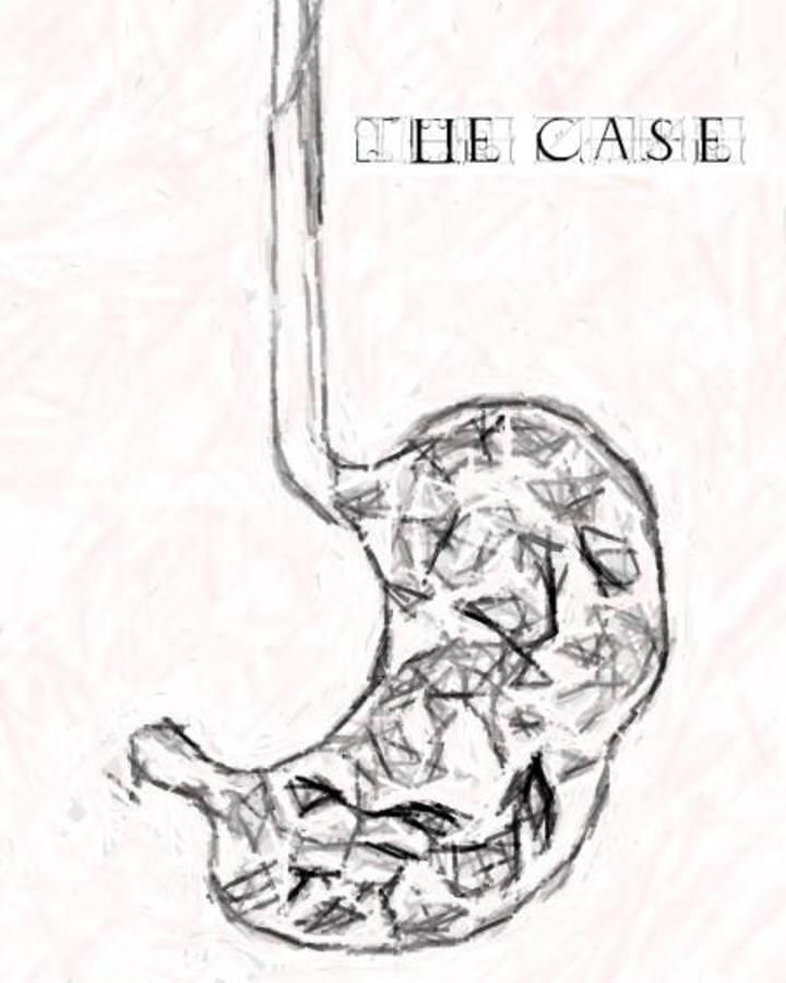 The Case Tour Dates