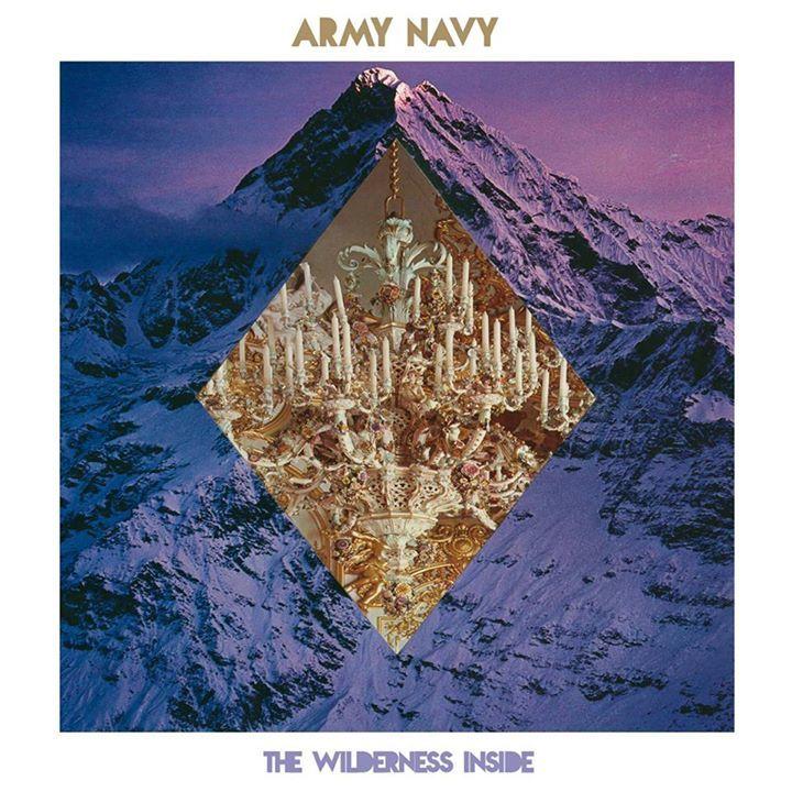 Army Navy @ Sunset Tavern - Seattle, WA