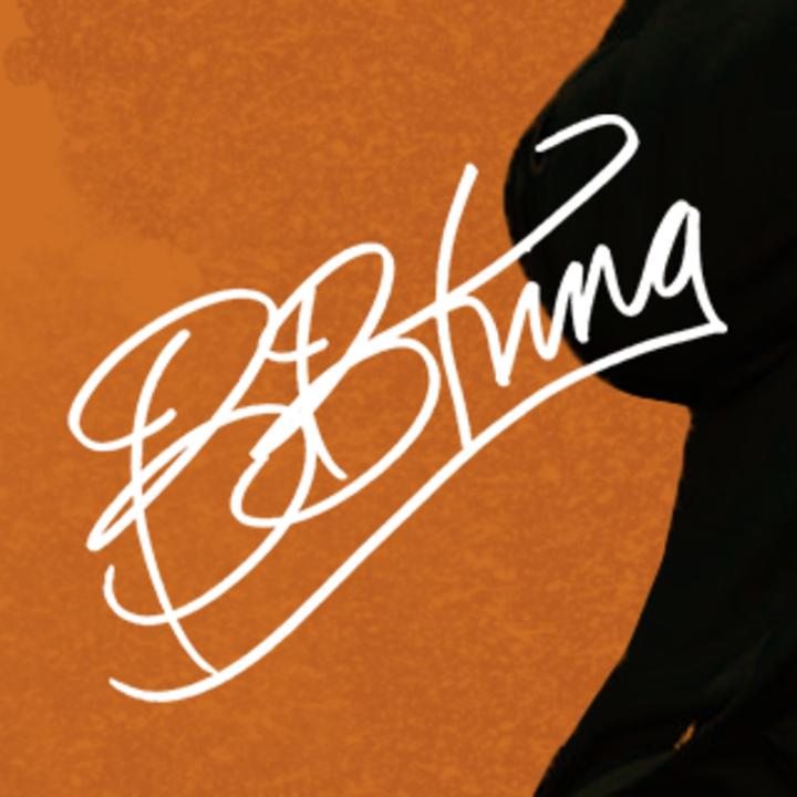 B.B. King  @ Tiptina's - New Orleans, LA