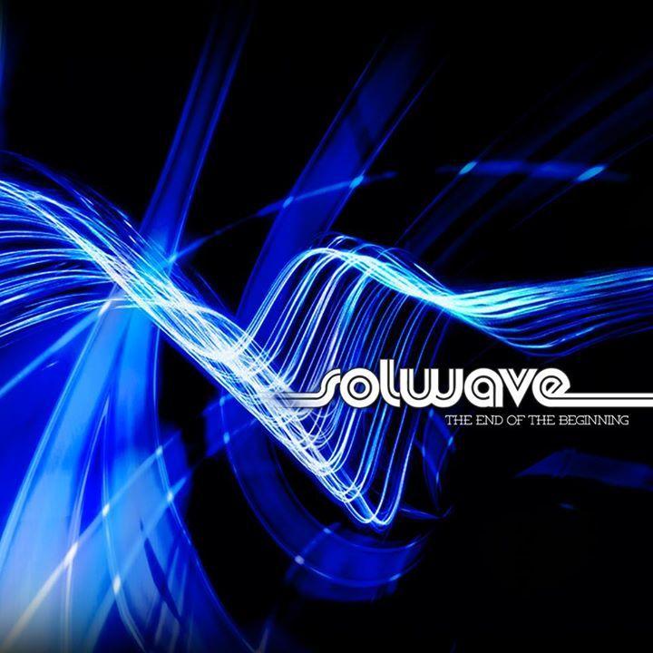 Solwave @ Blue Lagoon - Santa Cruz, CA