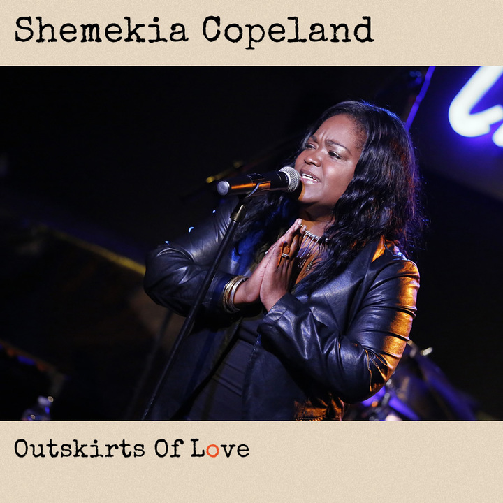 Shemekia Copeland @ Acadiana Center For The Arts - Lafayette, LA