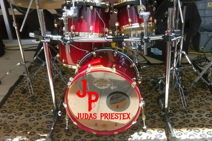 JUDAS PRIESTEX Tour Dates