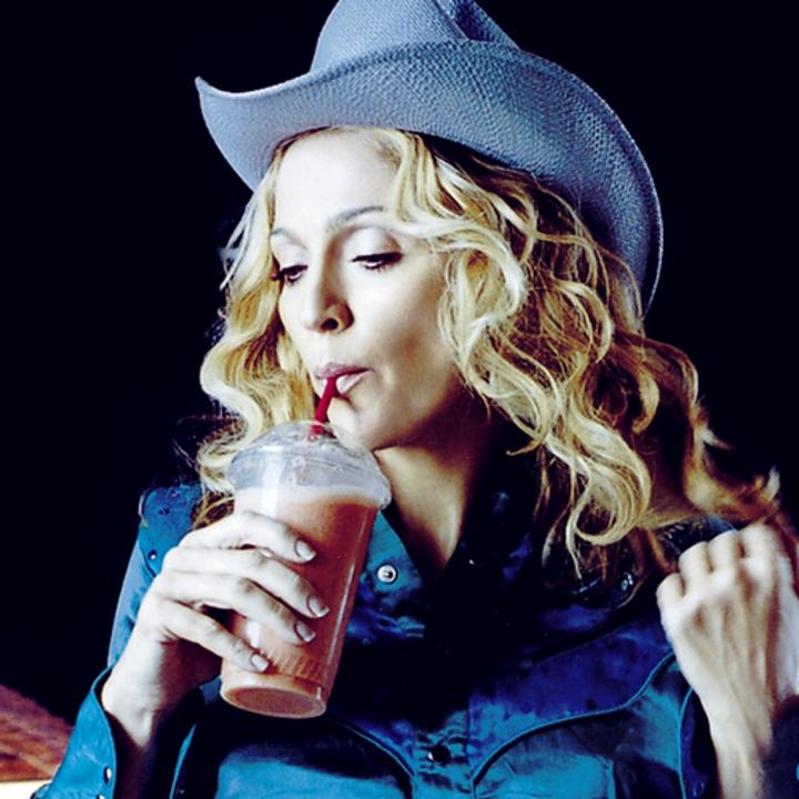 Madonna @ Ernst Happel Stadium - Vienna, Austria