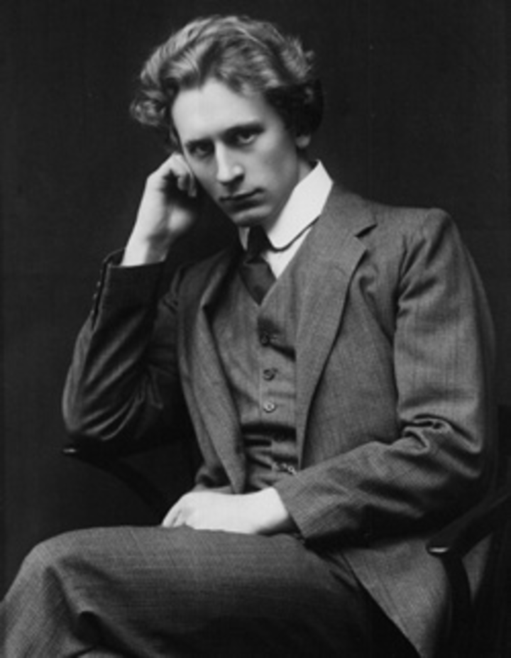 Percy Grainger Tour Dates