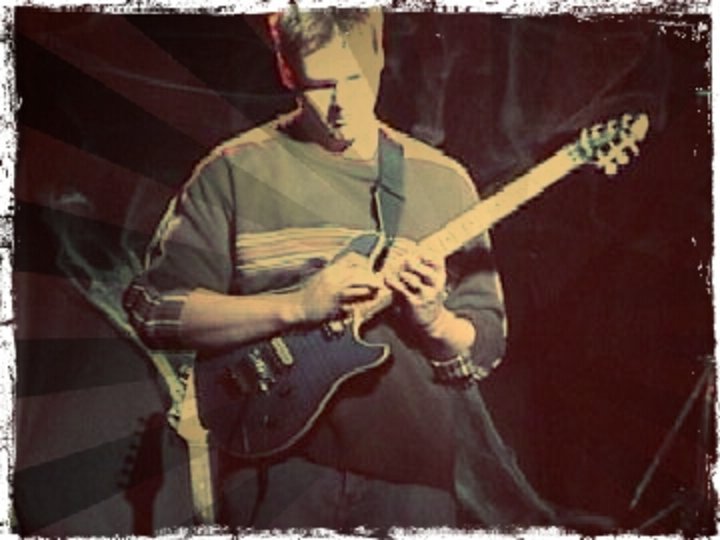 Scott Kerr Tour Dates