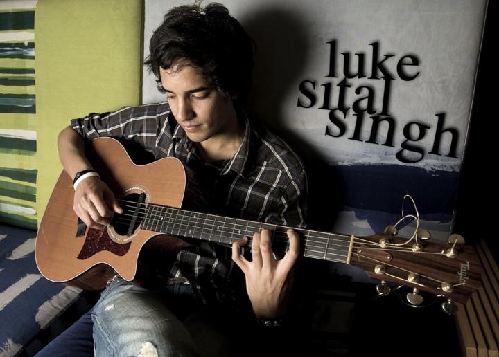 Luke Sital Singh Tour Dates