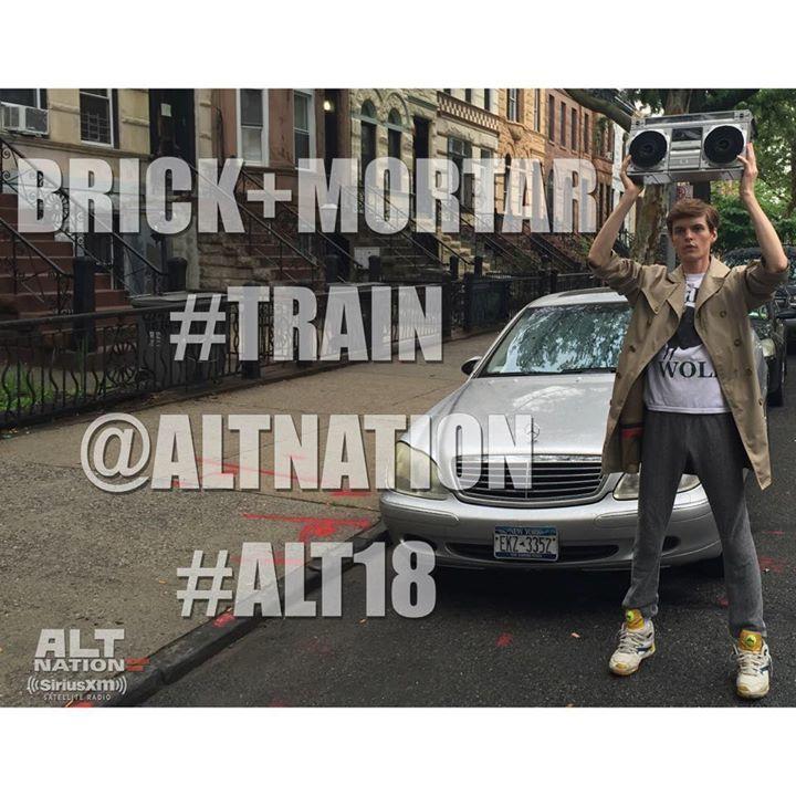 Brick + Mortar @ Santos Party House - New York, NY