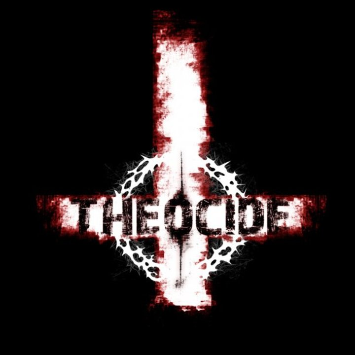 THEOCIDE Tour Dates