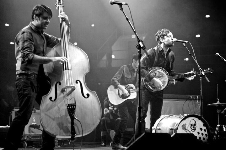 The Avett Brothers @ LC Pavilion - Columbus, OH