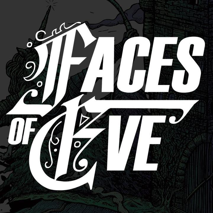 Faces Of Eve UK Tour Dates