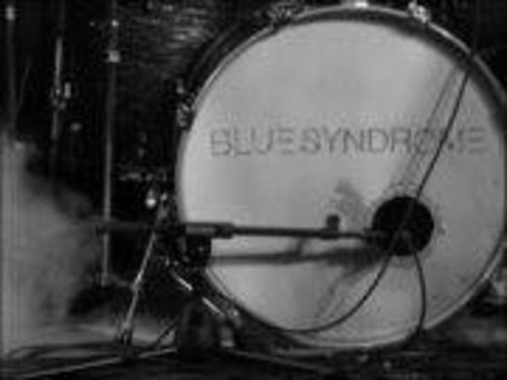 Blue Syndrome Tour Dates