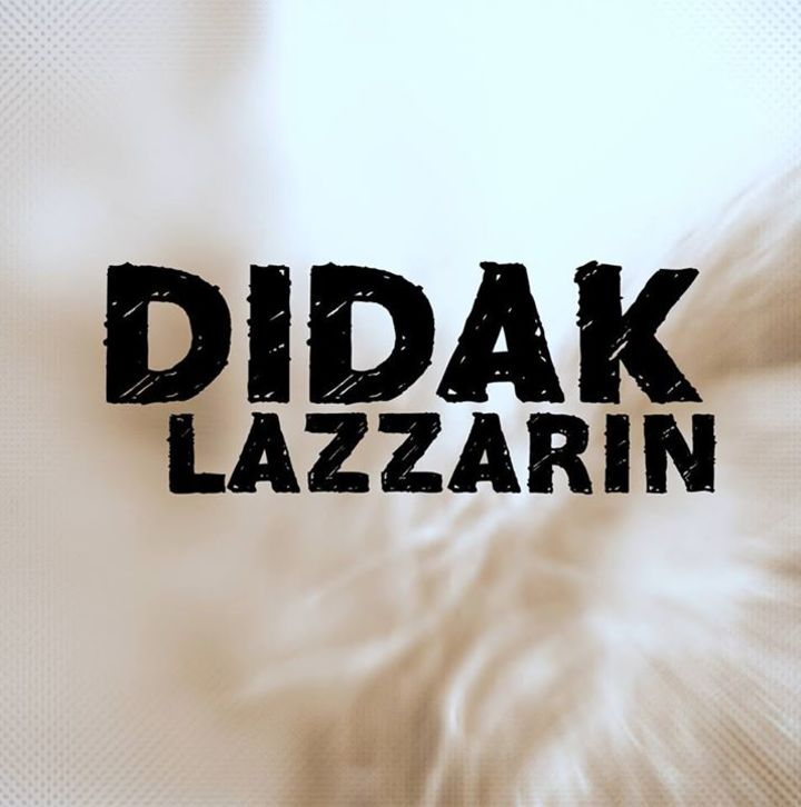 Didak Lazzarin Tour Dates