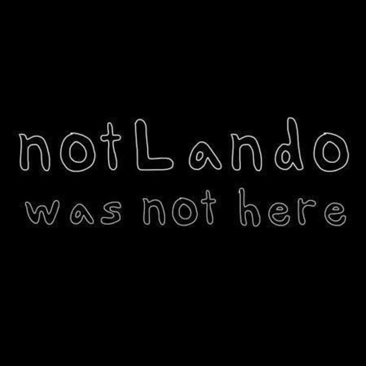 Notlando Tour Dates