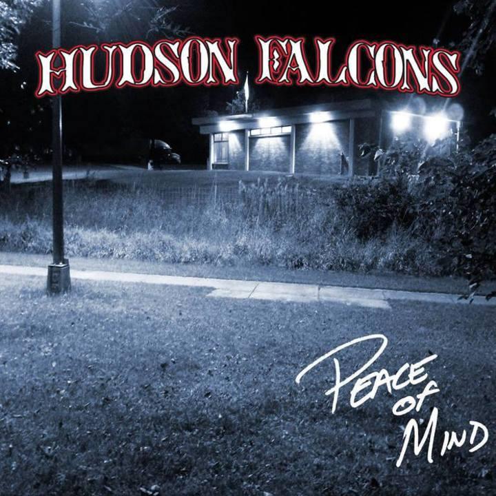 Hudson Falcons @ The Aquarium - Fargo, ND