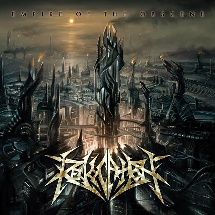Revocation Tour Dates