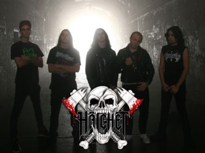 Hatchet @ Ayers Event Center - Corpus Christi, TX