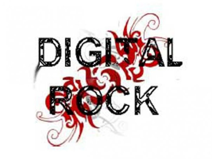 digital rock Tour Dates