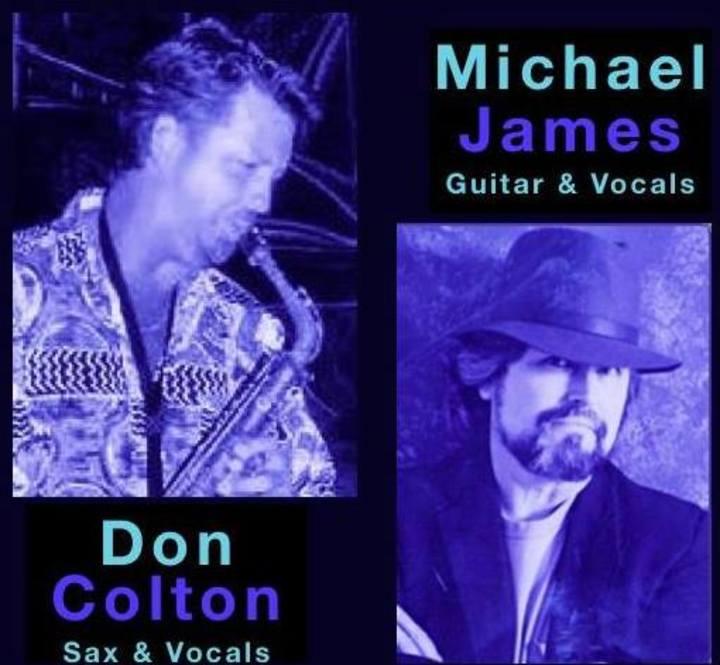 COLTON JAMES DUO Tour Dates