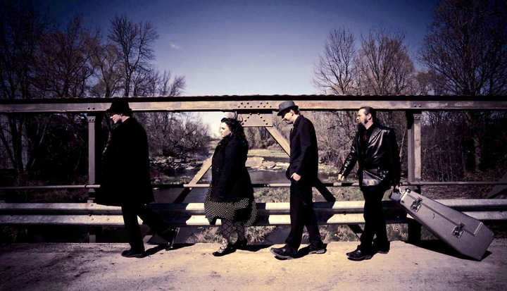 The MacKenzie Blues Band Tour Dates