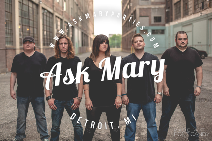 Ask Mary Tour Dates