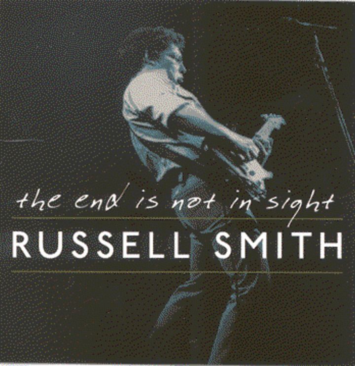 Russell Smith Tour Dates