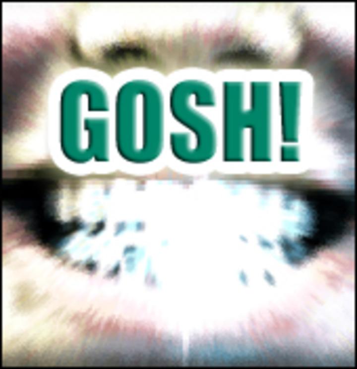 GOSH! Tour Dates